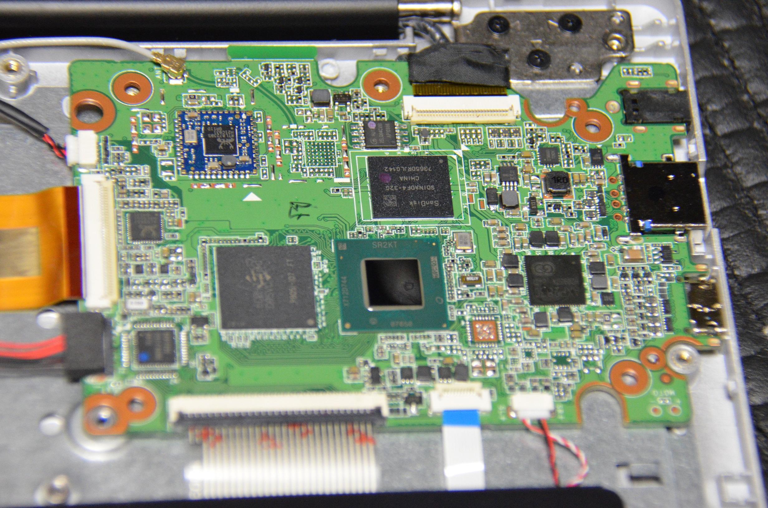 ドンキPC「MUGA(無我)ストイックPC」買ってみた - 外部記憶装置